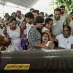 Islamic State claims responsibility for Sri Lanka Easter bombings