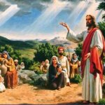 YEAR A: HOMILY FOR TUESDAY OF THE 20TH WEEK IN ORDINARY TIME (1)