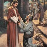YEAR A: HOMILY FOR WEDNESDAY OF THE 32ND WEEK IN ORDINARY TIME (2)