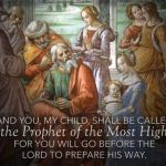 YEAR A: HOMILY FOR TUESDAY OF THE 4TH WEEK OF ADVENT (1)