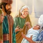YEAR A: HOMILY FOR THE FEAST OF THE PRESENTATION OF THE LORD (2)
