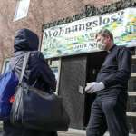 During coronavirus, German cardinal opens seminary to feed homeless
