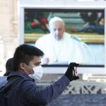 Pope Francis' morning Mass livestreamed this week