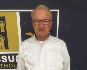 Dan Merry, Parish Trustee and Small Business Owner