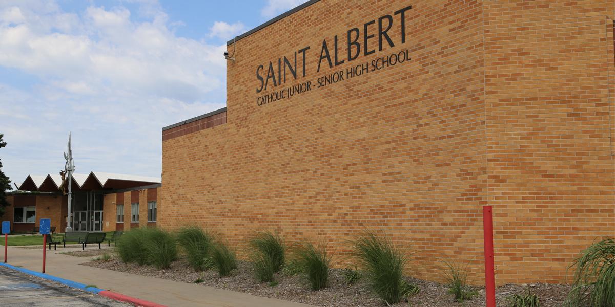 St. Albert School