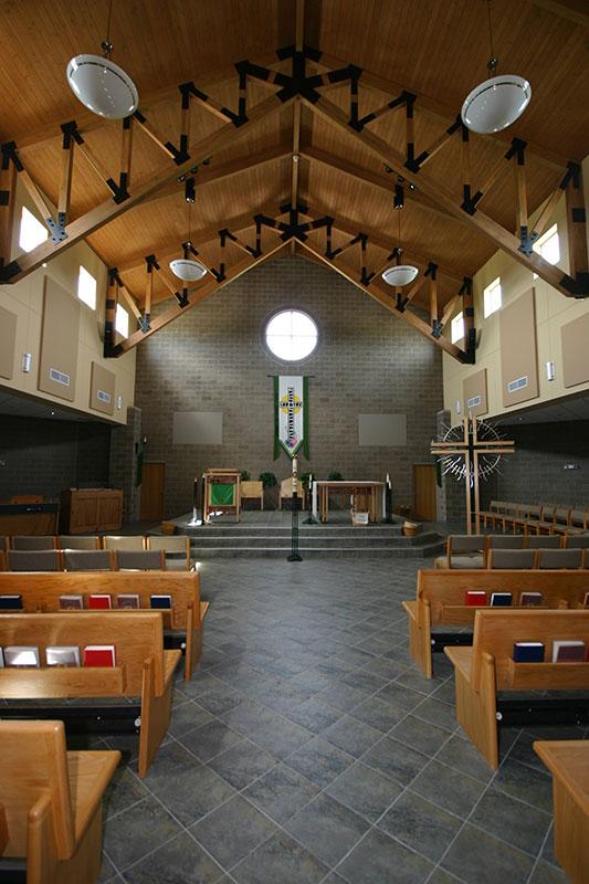 St. John Norwalk