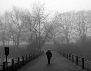 Walking Alone (3)