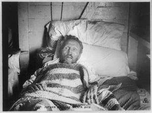 Father-Damien-on-his-death-bed-BIOG-FILE---Damien,-Father,-18401-889___-painting-artwork-print
