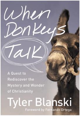 When Donkeys Talk