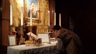Mass for donors Cn Stein