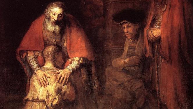 Repentance and the Fatherhood of God   The Catholic Gentleman