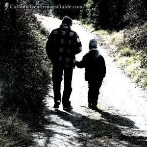 Fatherhood Food for Thought