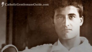 Witness to the Faith: Blessed Pier Giorgio Frassati