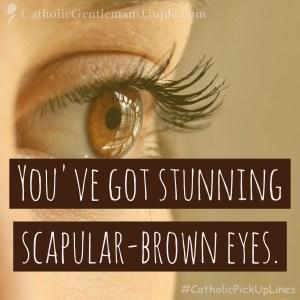 scapular-brown