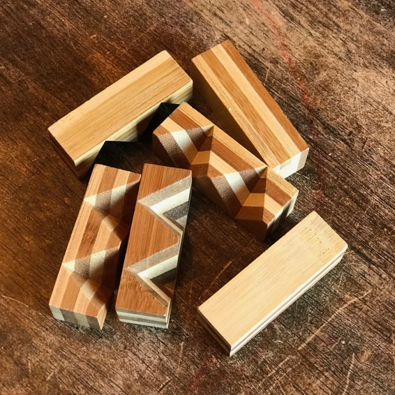 bamboozler block