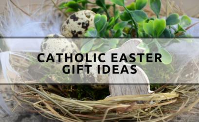 Cathoilc Gifts Ideas for Children