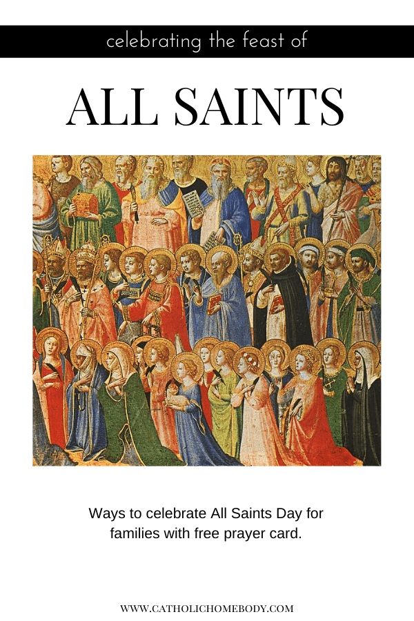 Copy of Celebrating the Feast of