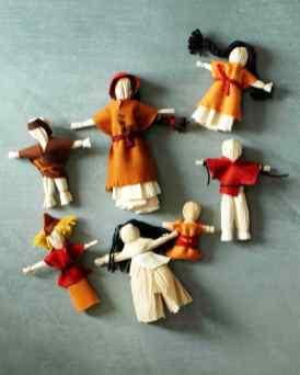 Husk,Dolls, craft