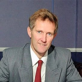 Michael Kennedy