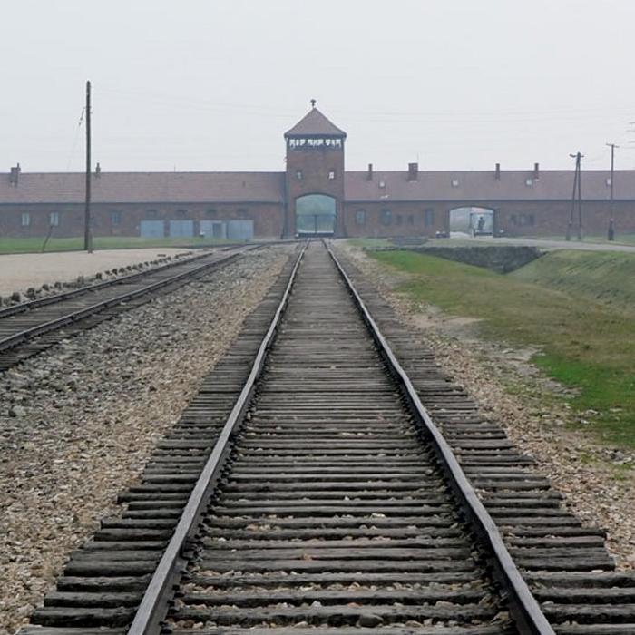 Liberation of Auschwitz-Birkenau, 70 Years Later