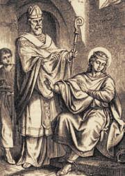 Image result for st hermenegild
