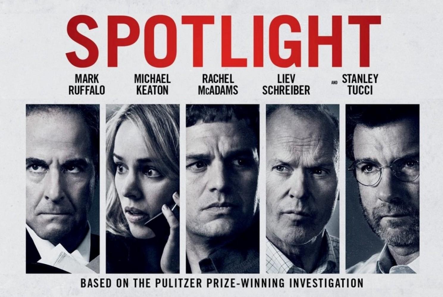 Image result for spotlight movie