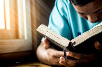 7 Penitential Psalms to meditate on during Lent