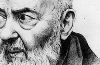 Padre Pio's prayer for when you're in a tough situation
