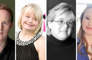 9 People with Down syndrome who are changing the world