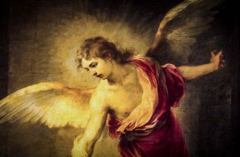 Pray to your family's guardian angels before you start your day