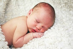 pro-life baby mistake