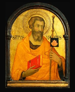 Feast of St. James