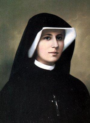 Celebrating St. Faustina