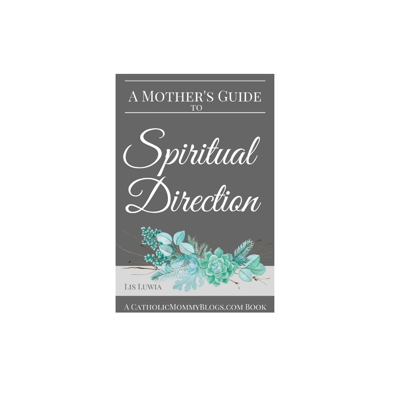 A Mother's Guide to Spiritual Direction