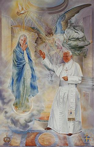 St. Pope John Paul II's Letter to Women