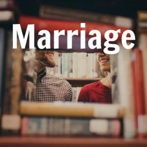 Catholic Marriage Resources