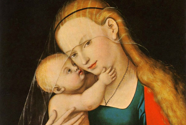 Should I Consecrate My Children to Mary?