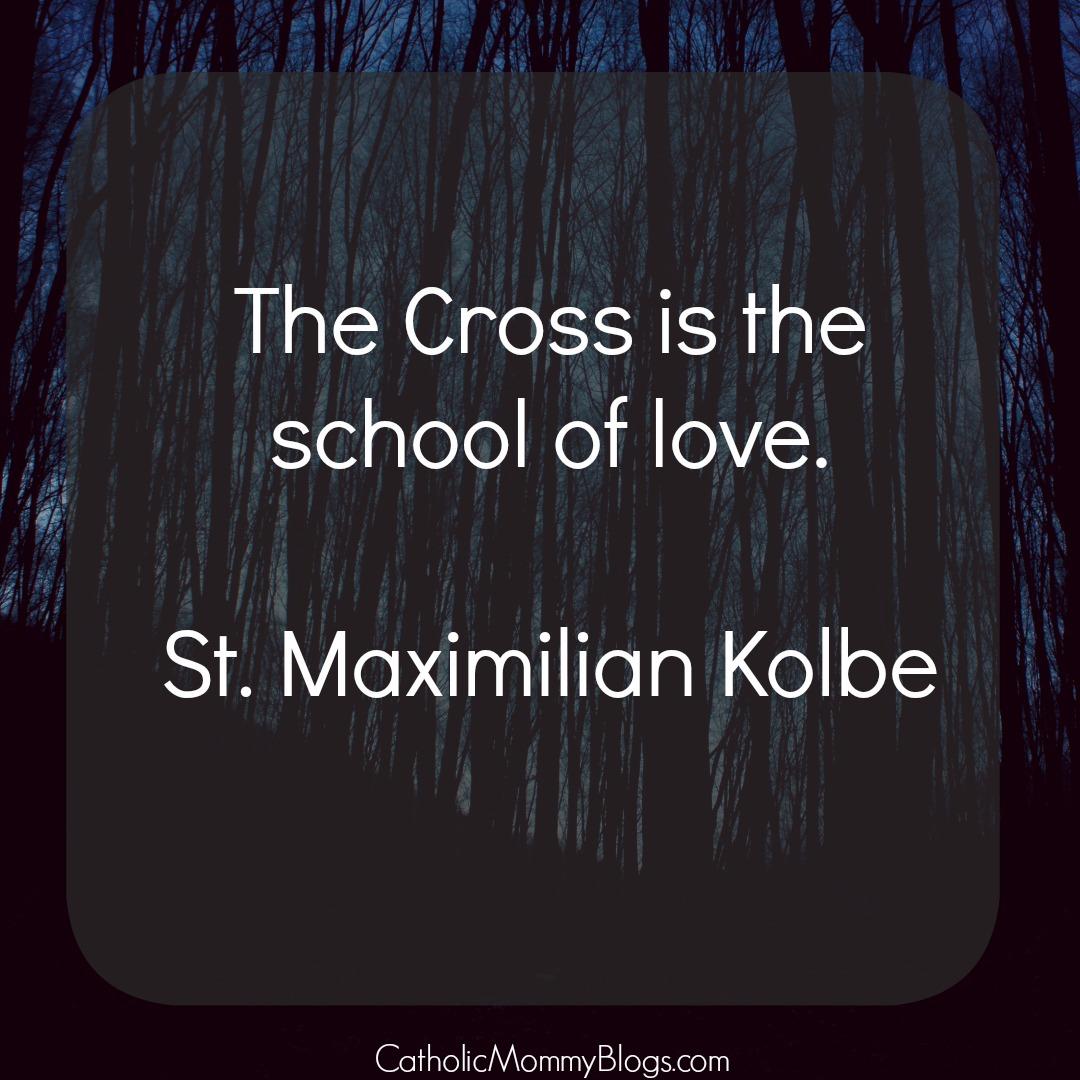 St. Max & Evangelization
