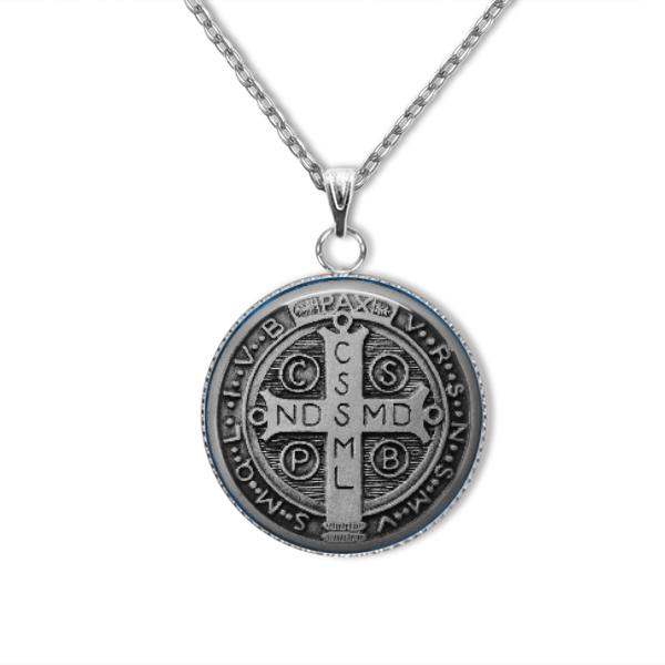 Shop St. Benedict's Medal