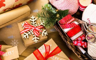 Gifts for the Homeless – Activity Idea from Toronto Mom's Group