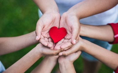 10 Ways to Share Love and Build Faith with Your Children this School Year