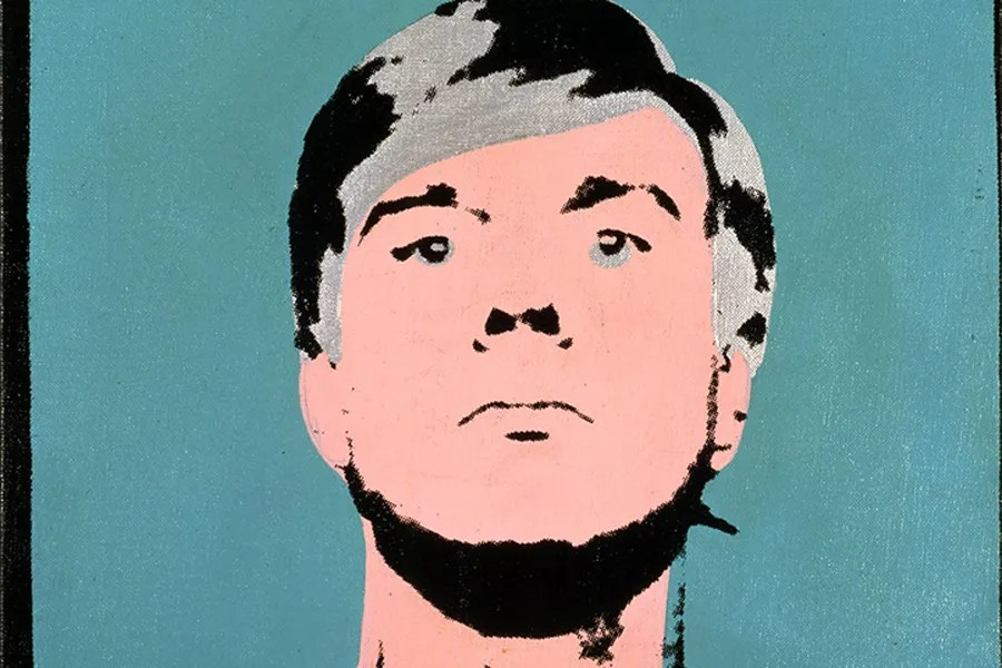 Pop Artist Provocateur Catholic Who was Andy Warhol