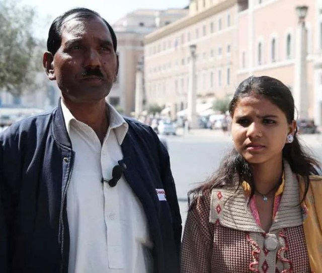 The Pakistan Supreme Court Wednesday Overturned The Death Sentence Of Asia Bibi A Roman Catholic Woman Convicted Of Blasphemy In 2010 After Reserving