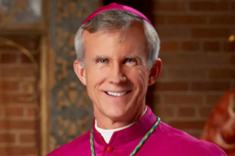 Tyler bishop: Our main job is to focus on salvation of souls