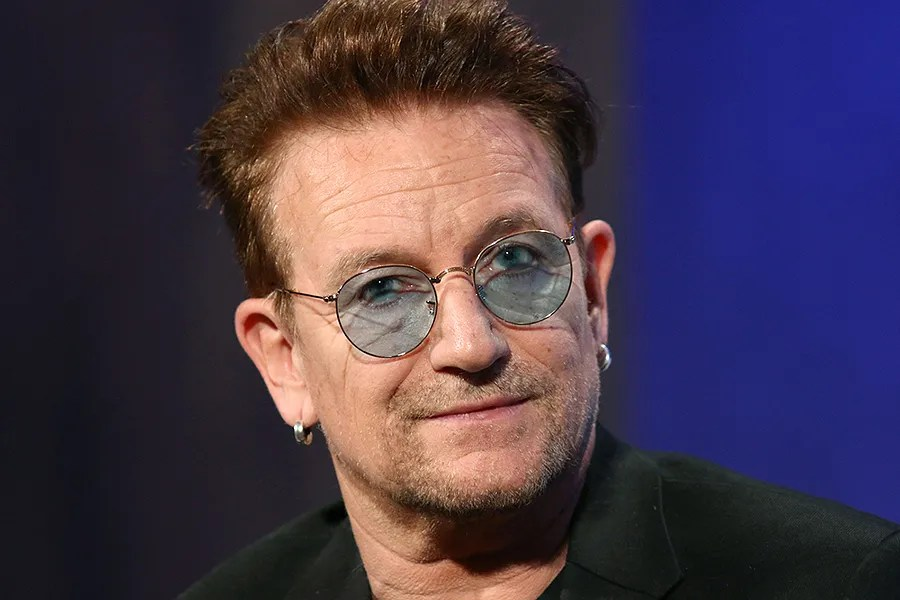 Bono Thinks Christian Artists Need To Be Way More Honest