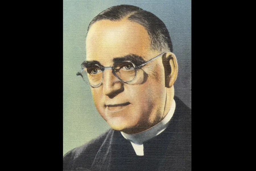 Father Flanagan founded Boys Town Will he be recognized