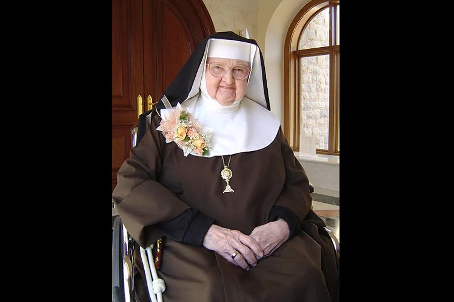 We Asked And You Answered How Mother Angelica Touched Your Lives