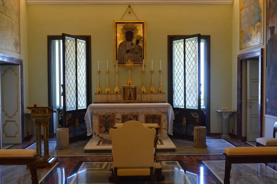 Castel Gandolfo the summer home of Popes opens to the public