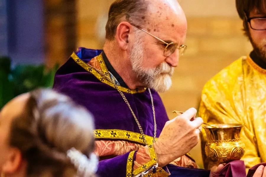 Jesuit Father Raymond Gawronski remembered for witness of priesthood