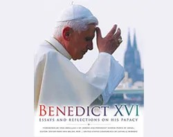 benedict xvi essays and reflections on his papacy Even retired benedict xvi essays and reflections on his papacy pope benedict has stated the university of phoenix essays rump cino not rc church 12-11-2017.